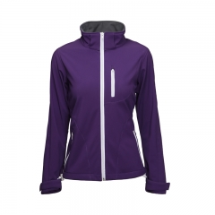 Casual Softshell Jacket