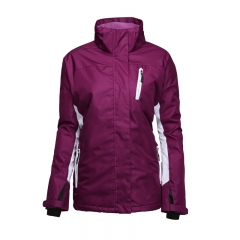 Women Windbreaker Jacket With Hood