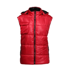 Ultra Light Down Vest