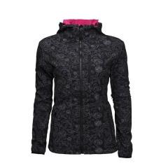 Printing Softshell Jacket