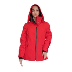 Polyester  women winter jacket